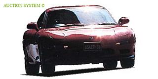 MAZDA EFINI RX7