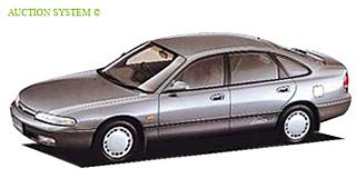MAZDA EFINI MS6